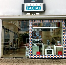 Facial Lages