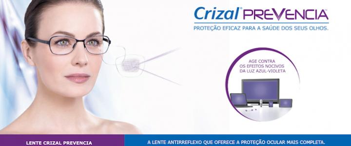 b8dd46fd1177f Crizal Prevencia  a mais nova proteção anti-reflexo da Essilor ...
