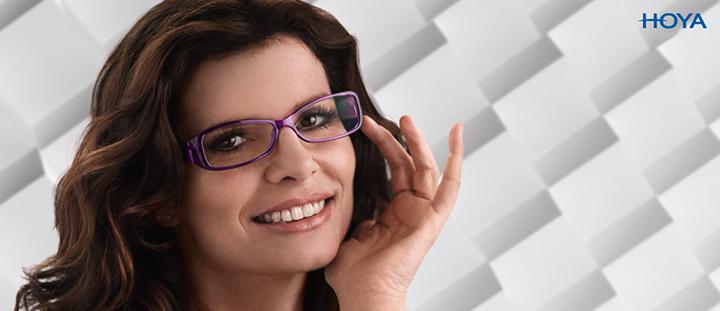 Desenvolvidas com tecnologia exclusiva e patenteada pela Hoya Japan, as  lentes progressivas Hoyalux ... de69b987e7